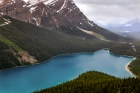 Lake Peyto - Banff N.P.