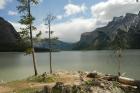 Lake Minewanka - Banff N.P.