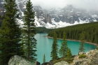 Moraine Lake - Banff N.P.