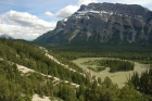 Bow River - Banff N.P.