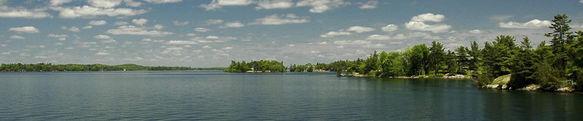 Kanada - Algonquin N.P.