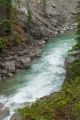 Maligne Canyon - Jasper N.P. - Alberta