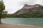 Waterton Lakes N.P. - Alberta - Upper Waterton Lake