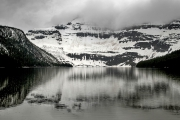 Waterton Lakes N.P. - Alberta - Wall Lake