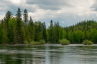 Wells Gray P.P. - Clearwater Lake