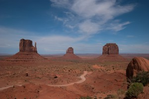 Monument Valley N.M.