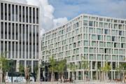 Bürogebäude - Berlin